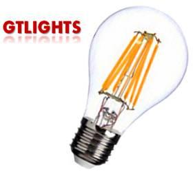 Led Filamemt Bulb A60 6W