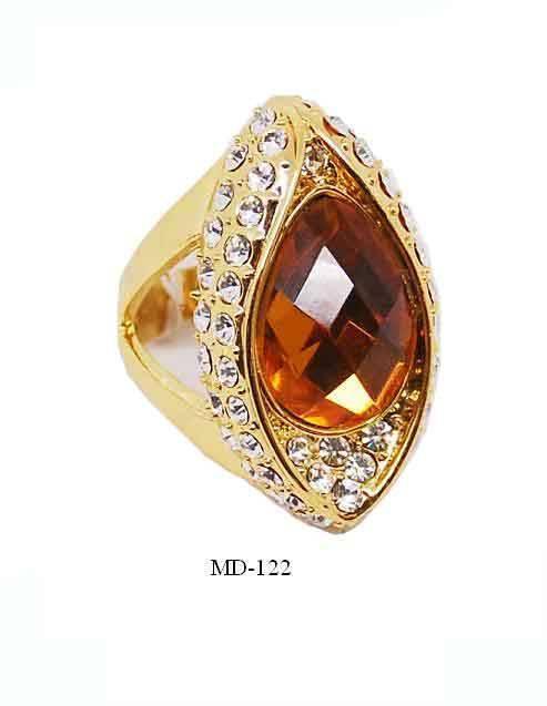 Fashion Rings (MD-122)