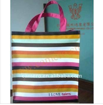 Oxford waterproof beach Bag/shopping bag