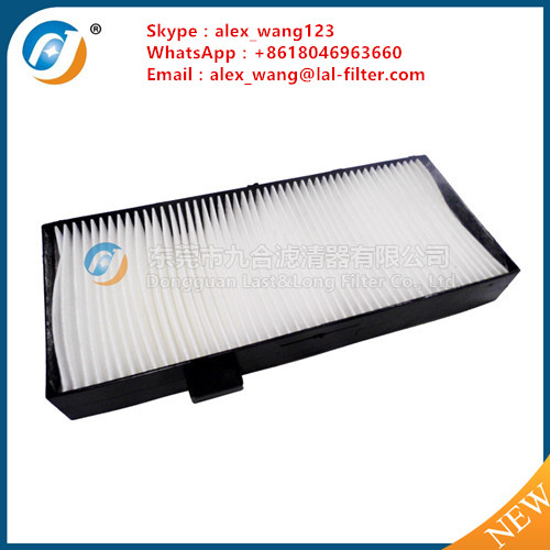 Cabin Filter CA-89100  47100119 K1002210 for Daewoo