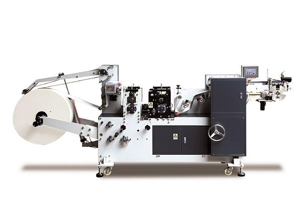 ZSP-210 AUTOMATIC POCKET TISSUE FOLDING MACHINE