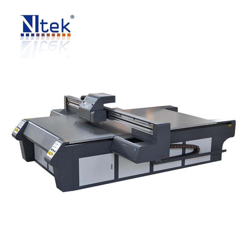 Ntek YC2030GS Wide Format UV Flatbed Wood Printer / Printing Machine