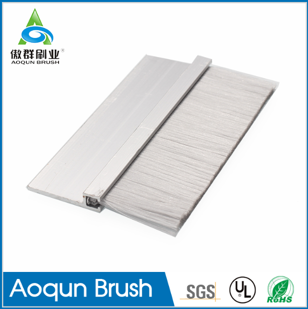 strip brush for door