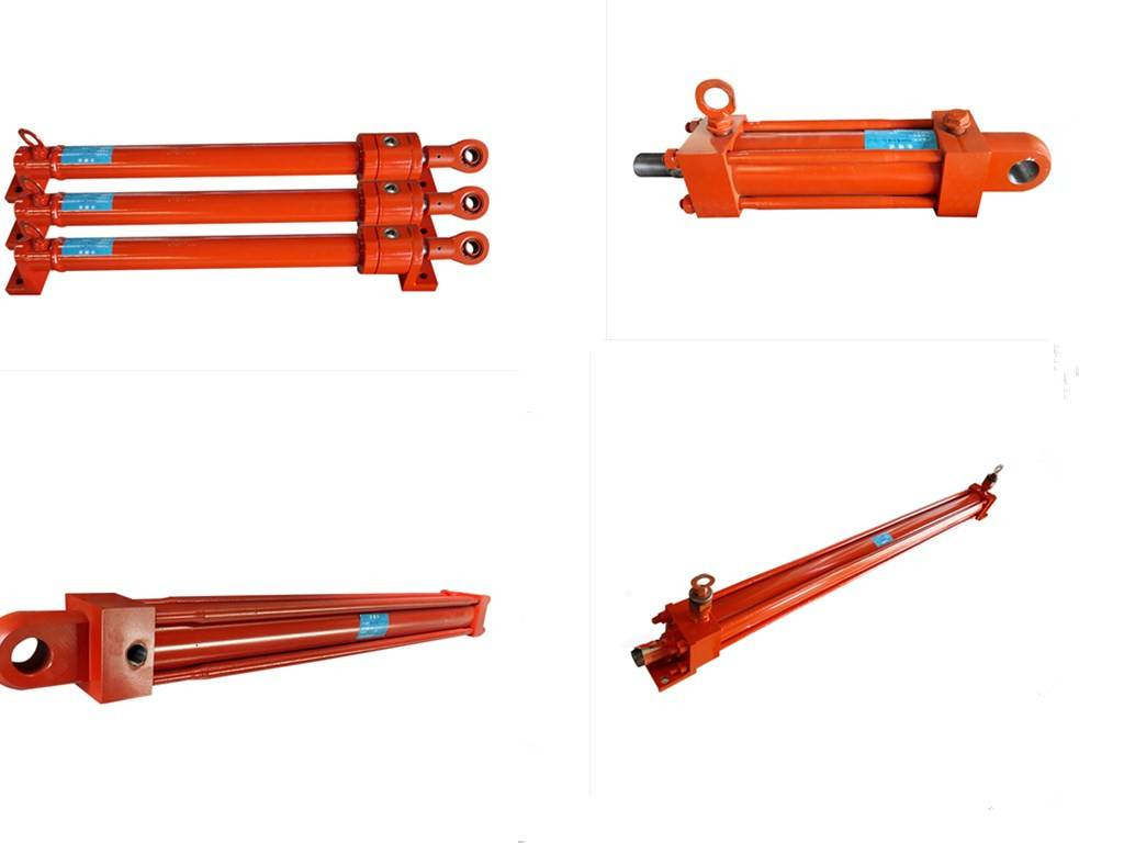 China Hydraulic Cylinders Manufacturer