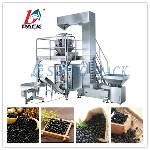 Black Soya Bean Packing Machine