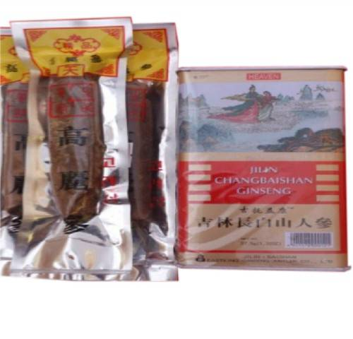 YiKang 100% Pure Natural Korean Ginseng 75g