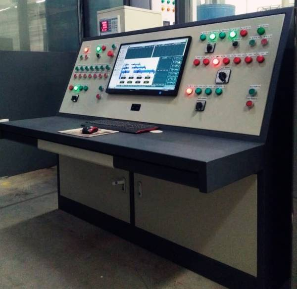 pump test system
