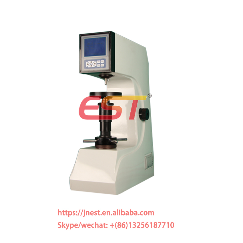 Cheap price HRS-150 digital universal material rockwell hardness tester