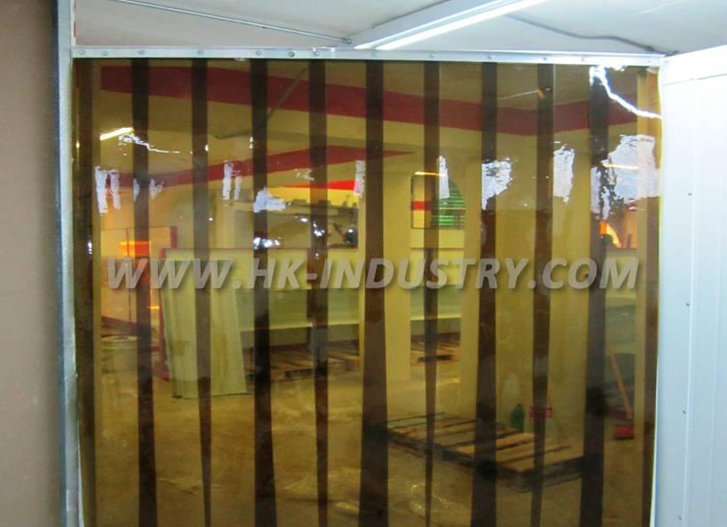 Welding Screen Safety Doors Curtain