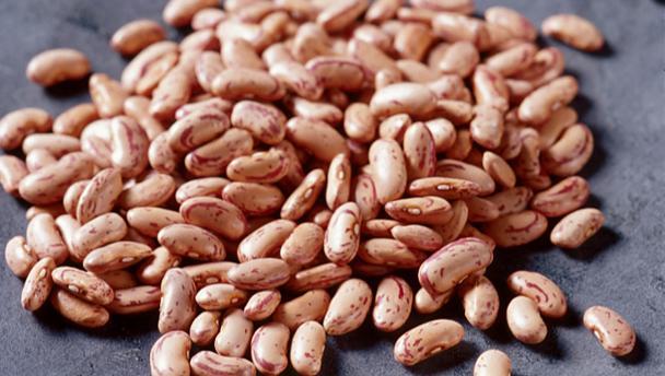 Pinto beans / Butter Beans / Red Kidney Beans