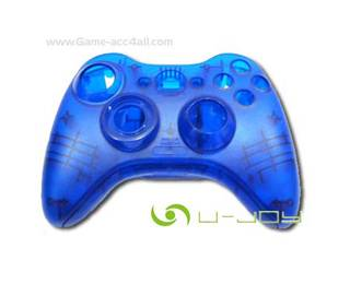 xbox360 colorful controller shell