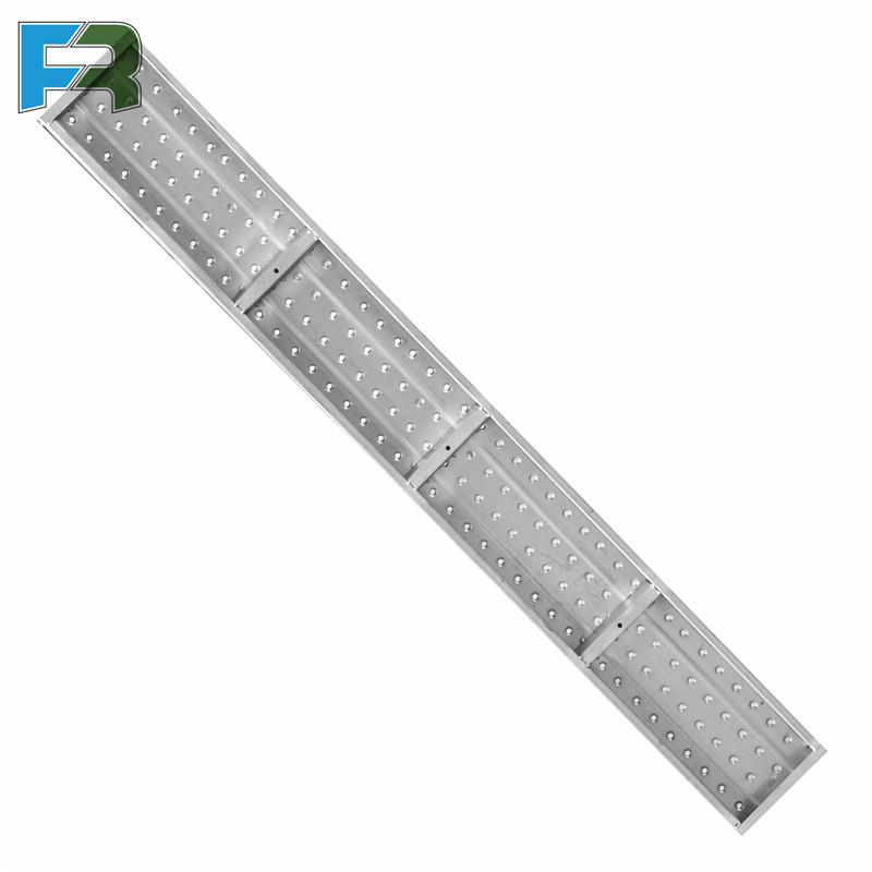 230631800 Scaffolding Steel Plank/ Springboard