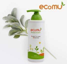 Ecomu Shampoo & Bath
