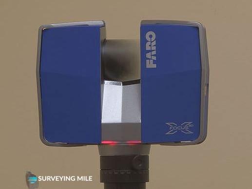 FARO Focus3D X330 Laser Scanner