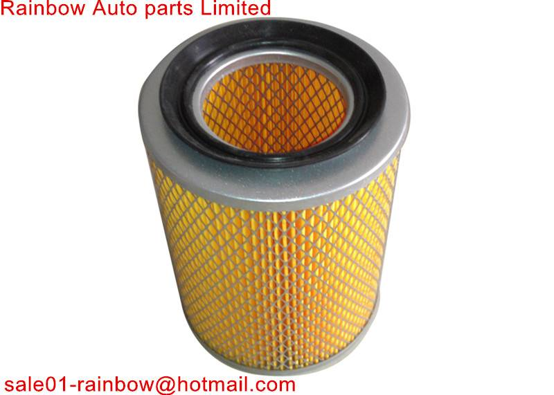 Auto Car Air Filter 16546-04N00 for NISSAN