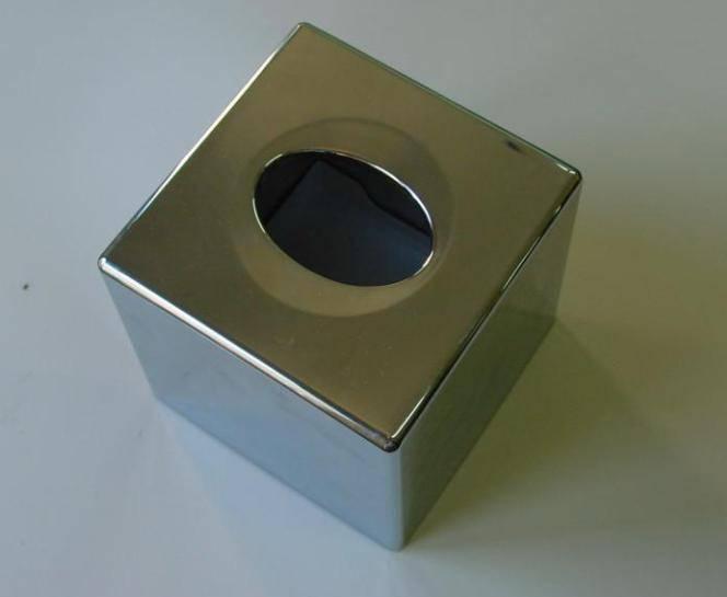 Plastic Napkin Dispenser (315g)