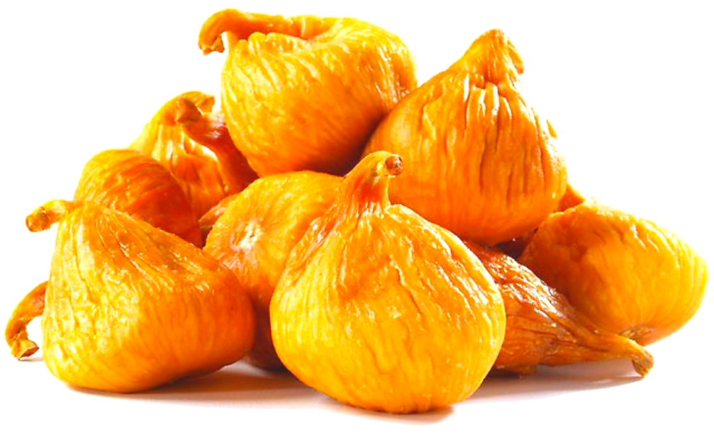 Organic Turkish Sundried Figs