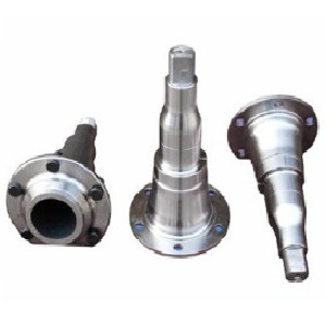 iso 9001-High Quality Customized Flange with Iron Casting Service