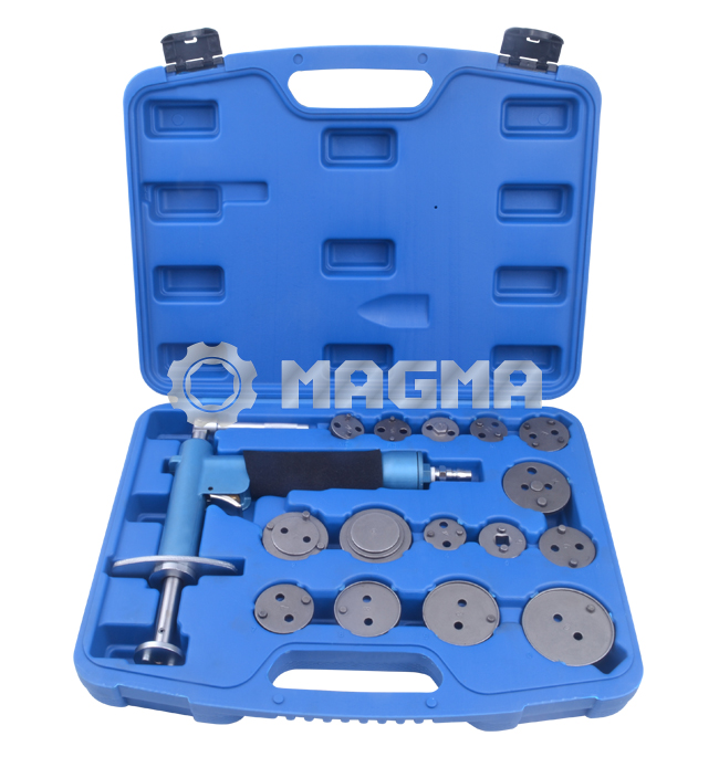 Air Brake Caliper Piston Compressor Set-Repair Tool (MG50065A)