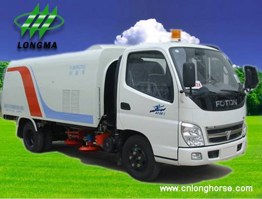 Road Cleaning Truck,Road Cleaning Vehicle,Road Sweeper Machine