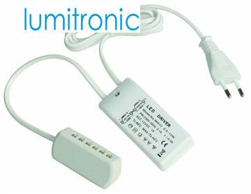 LED plug-in driver-lumitronic