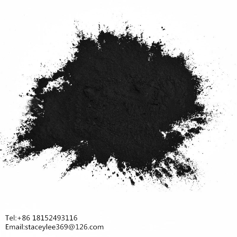 Powdered activated carbon for waste incineration