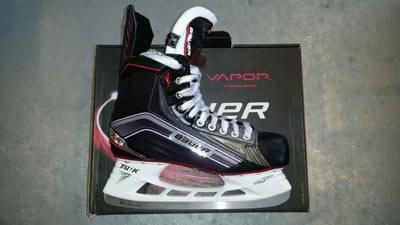 New Bauer Vapor X 600 Men's Ice Hockey Skate