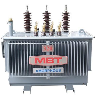 Three phase Amorphous transformer 320kVA