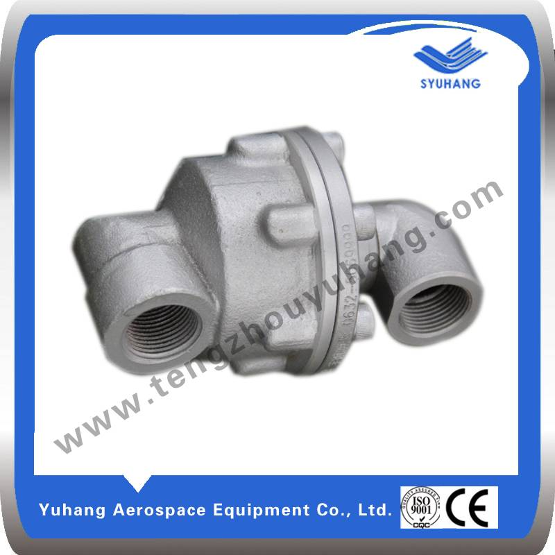 Stainless steel casting rotary joint for Oak molding machine
