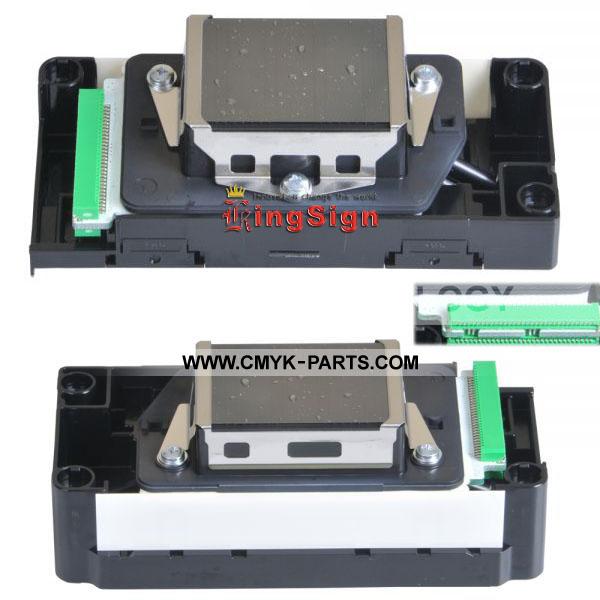 Mutoh VJ-1204 / VJ-1304 / VJ-1604 / VJ-1604W / VJ-1608 Printhead (DX5)