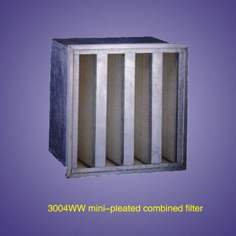 V-style Hepa Filter