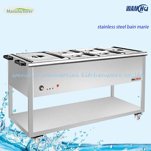 Restaurant Food Warmer,Electric Food Warmer,Buffet Food Warmer Bain Marie