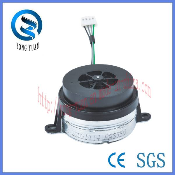 High Quality Hysteresis Synchronous Motor For Motorized Valve Actuators (SM-65)