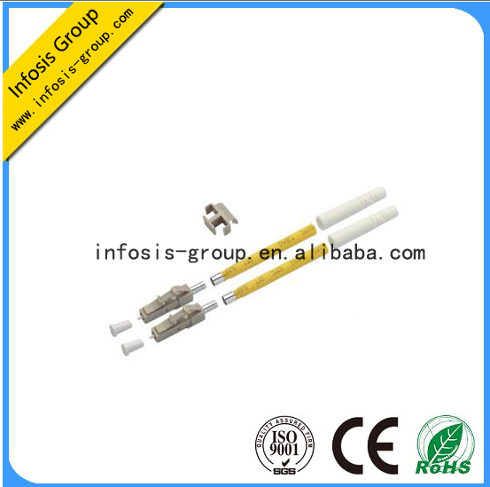 LC/PC/UPC/APC SC/FC /ST SINGLE MODE SX /DX FIBER OPTICAL CONNECTOR