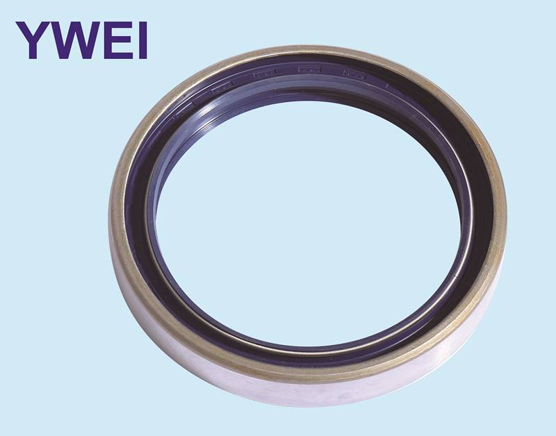 abrasion resistant axle crank shaft oil seal from china manufacturer