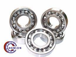 high quality deep groove ball bearing in China