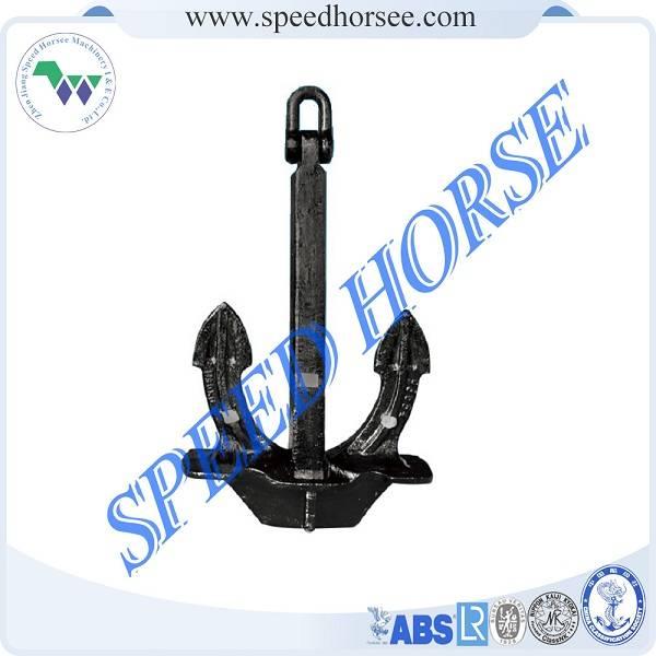 Spek Anchor
