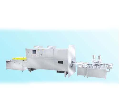 QSGF-200 Powder Injection Filling Line