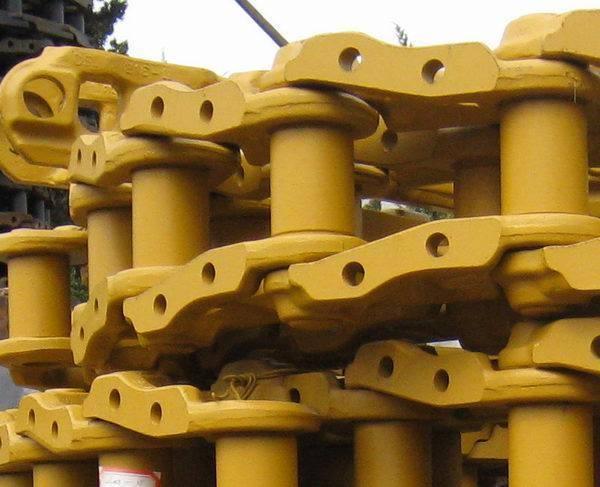 HYUNDA Excavator Track Chain