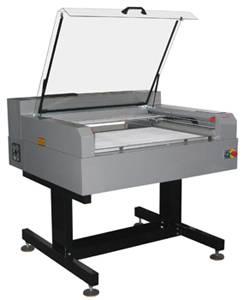 EuroFlex - CO2 Laser Plotter for Laser Cutting, Laser Engraving and Laser Marking