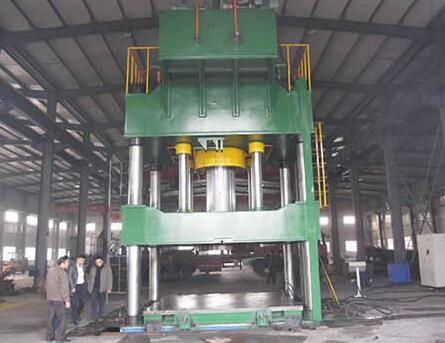 SMC Hydraulic Press with 100-5000ton