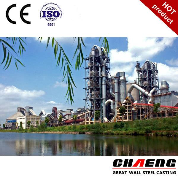 cement production plant cost in india