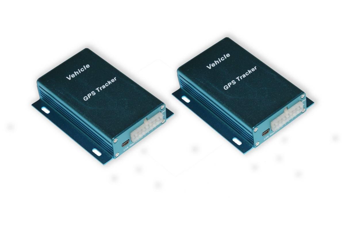 Vehicle GPS tracker VT310
