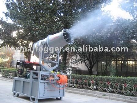 Self-propelled Agricultural Sprayer(air-blast sprayer)