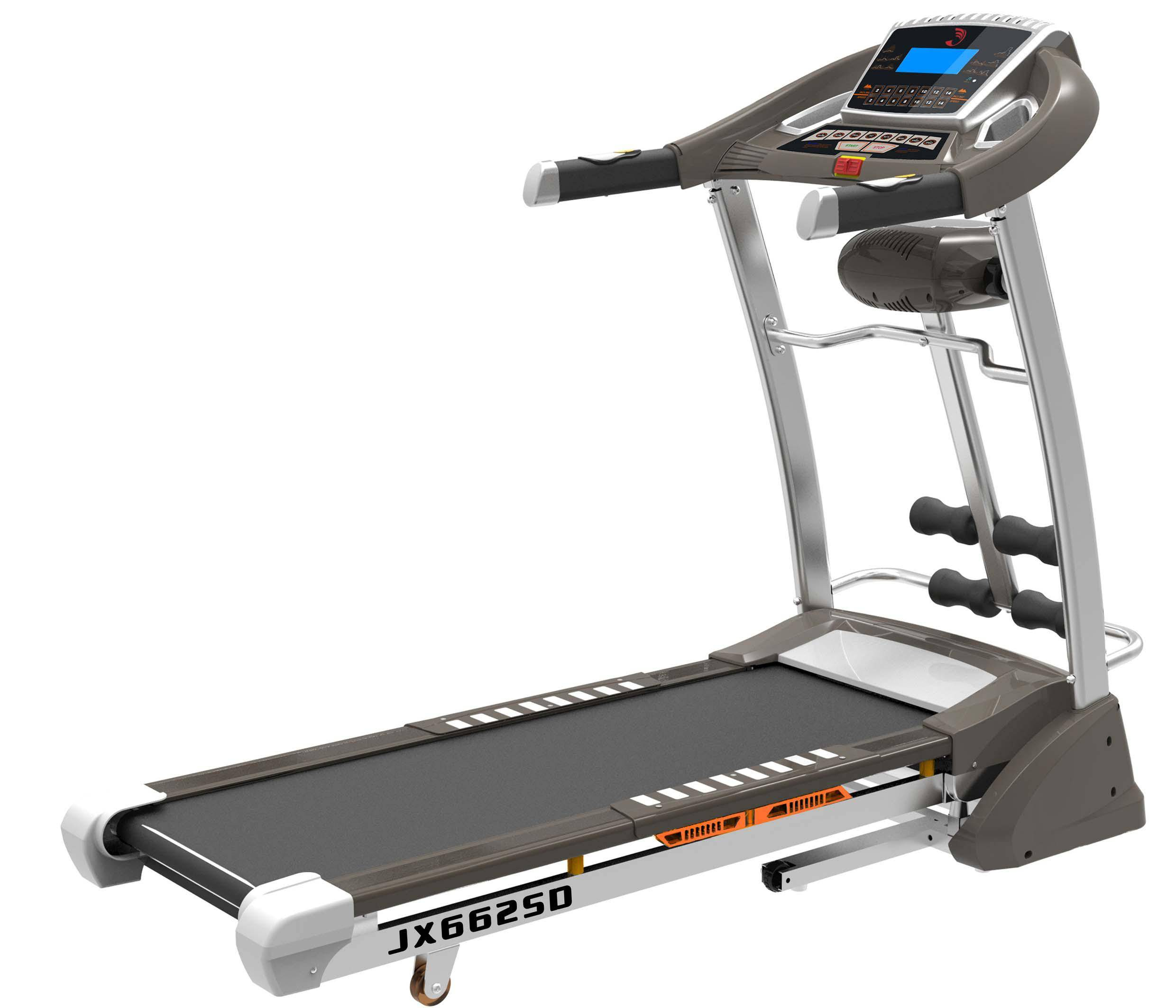 2015 hot sale dc motor cardio fitness equipment treadmill with en957 ce rohs sale
