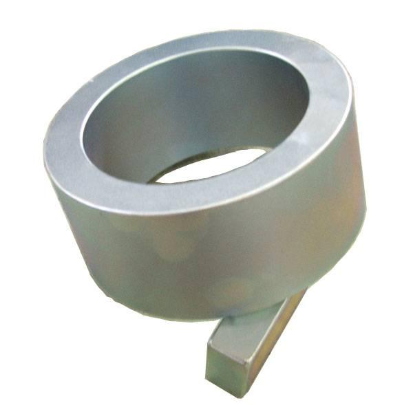 cylinder rare earth motor magnet