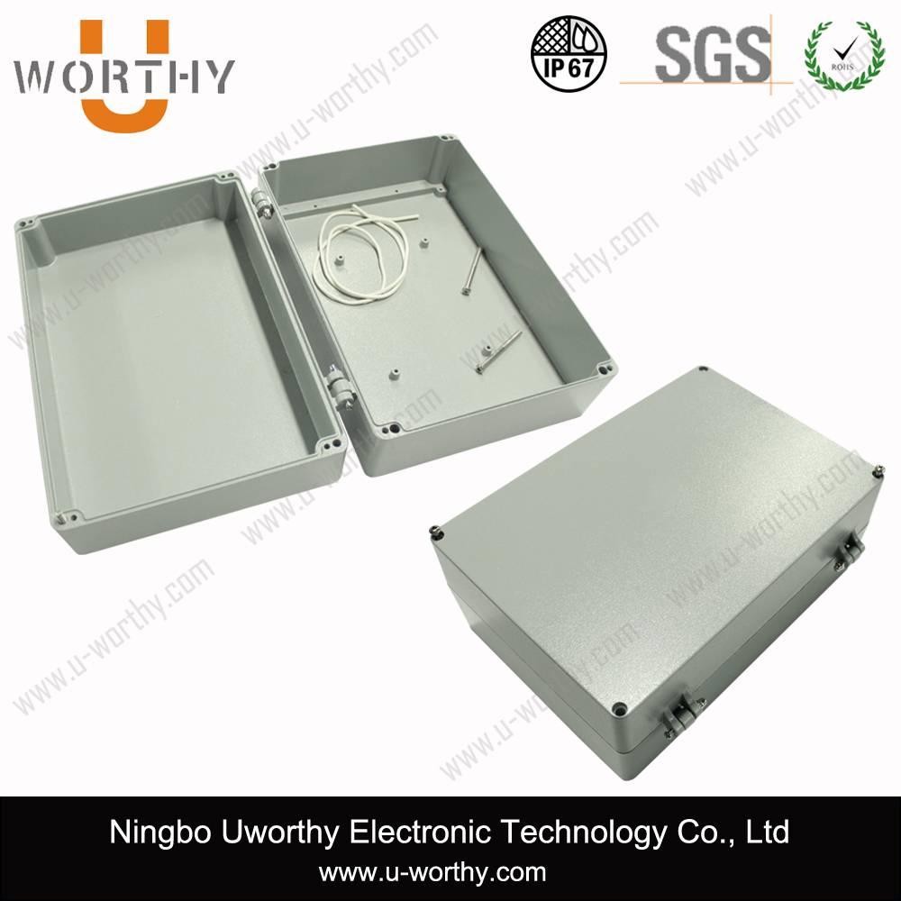 IP67 Aluminum Outdoor Enclosure