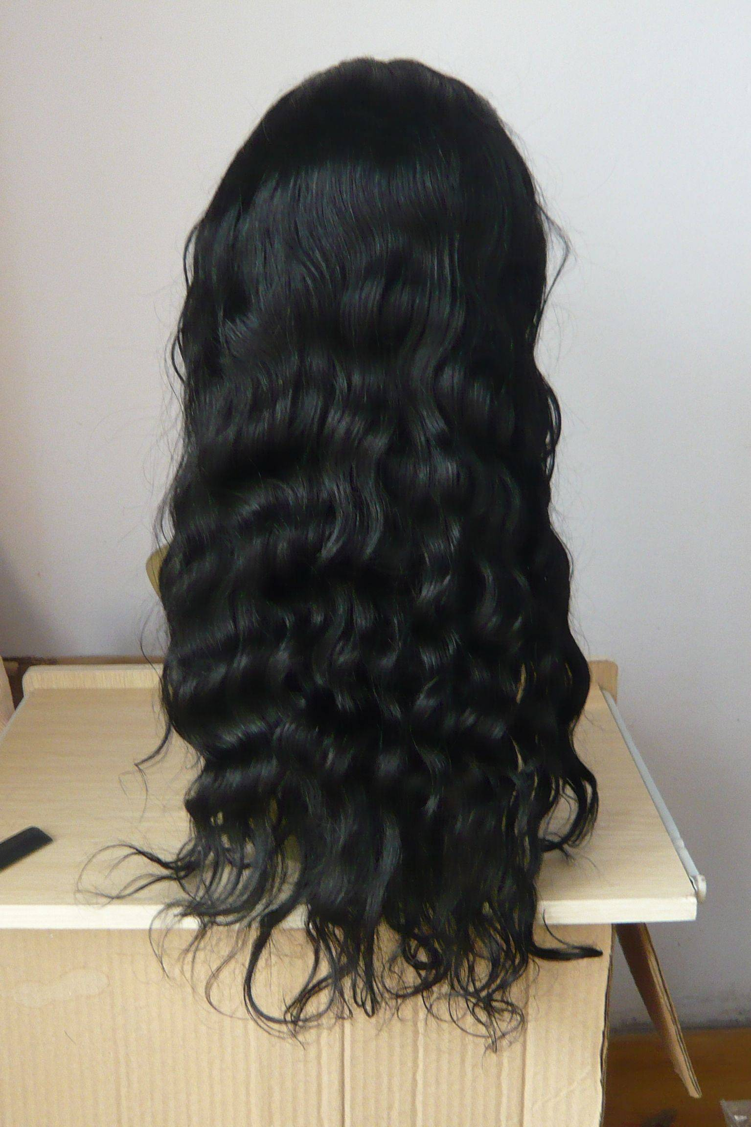 indian remi full lace wigs.