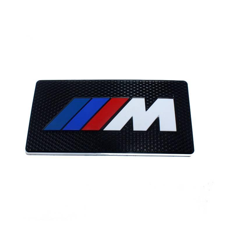 car anti slip pvc mobile phone mat