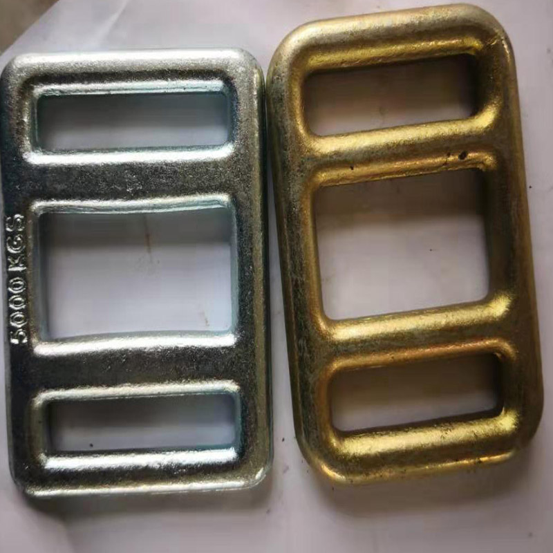Forged Metal Buckles 30,40,50mm